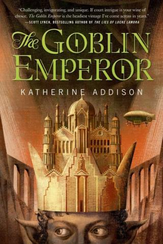 Гоблин – император
