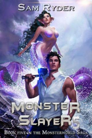 God: Monster Slayer 5