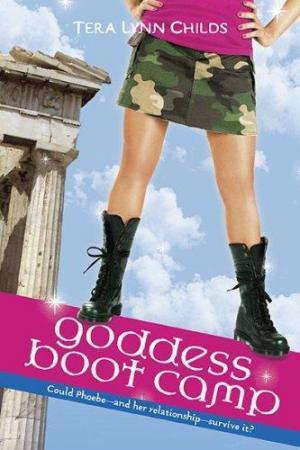 Goddess Boot Camp