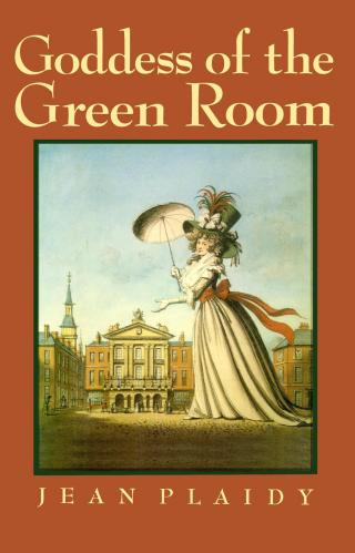 Goddess of the Green Room