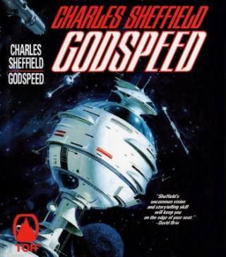 Godspeed (novel)
