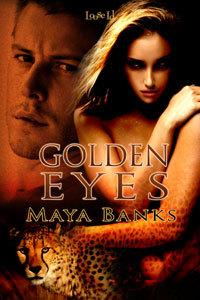 Golden Eyes