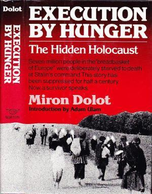 Голодомор: скрытый Холокост