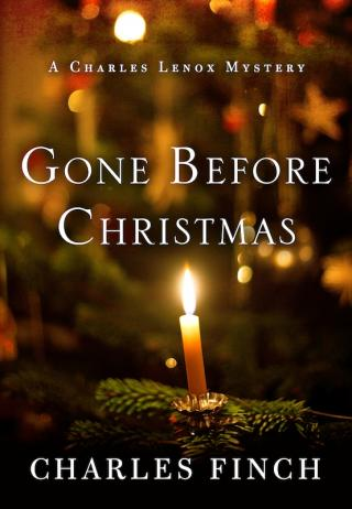Gone Before Christmas