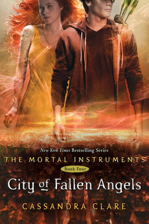 Город падших ангелов