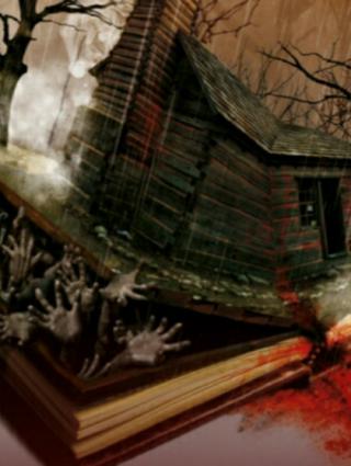 Город зловещих мертвецов (СИ)