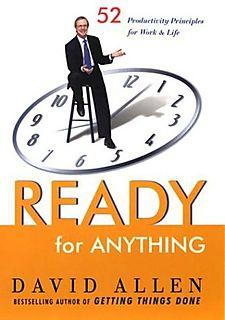 Готовность ко всему [52 принципа продуктивности для работы и жизни]