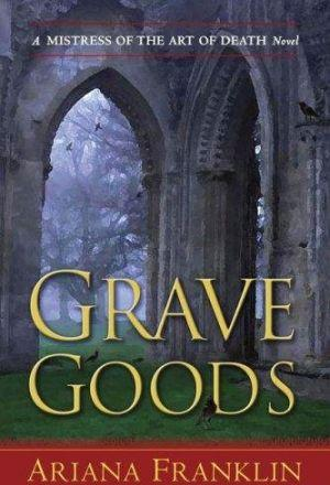 Grave Goods aka Relics of the Dead