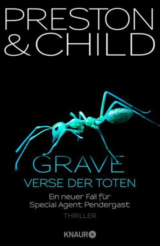 Grave - Verse der Toten (German Edition)