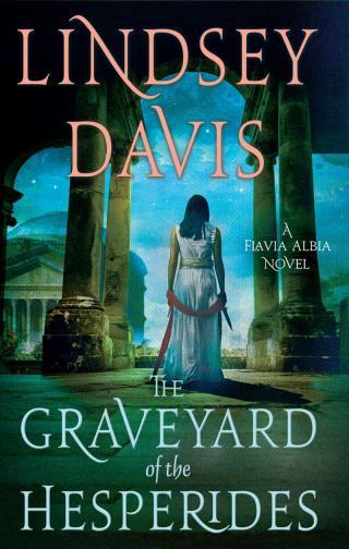 Graveyard of the Hesperides