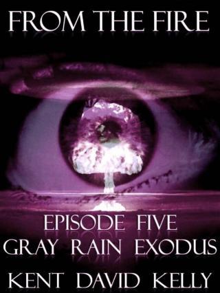 Gray Rain Exodus