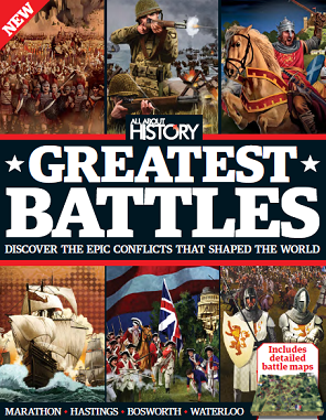 Greatest Battles