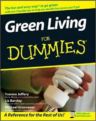Green Living For Dummies®