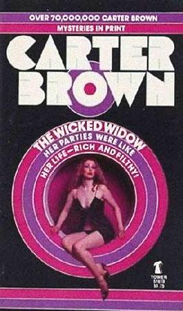 Грешная вдова [Wicked Widow]