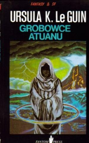 Grobowce Atuanu [The Tombs of Atuan - pl]