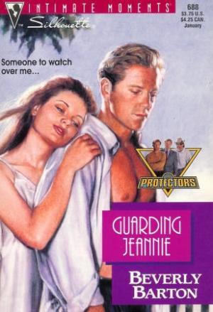 Guarding Jeannie