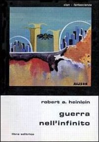 Guerra nell'infinito [Between Planets - it]