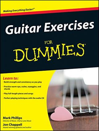 Guitar Exercises For Dummies®