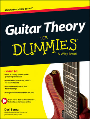 Guitar Theory For Dummies®