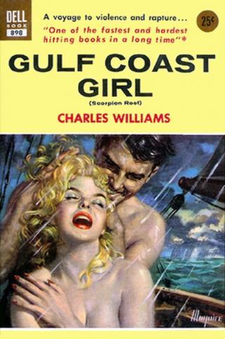 Gulf Coast Girl aka Scorpion Reef