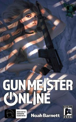 Gun Meister Online [Adult and Uncensored]