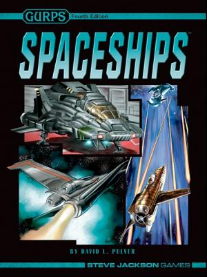 GURPS 4e - Spaceships