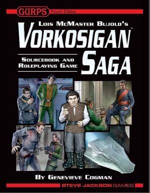 GURPS 4e - Vorkosigan Saga