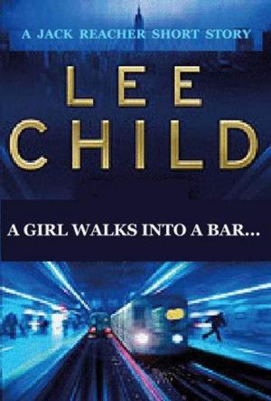 Guy Walks Into a Bar…