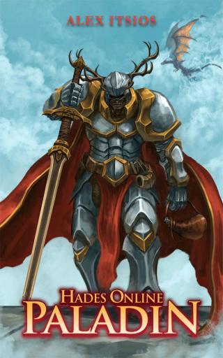 Hades Online: Paladin [A Fantasy LitRPG]