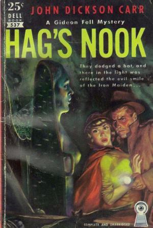 Hag's Nook
