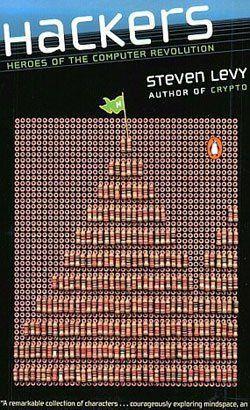 Хакеры: Герои компьютерной революции