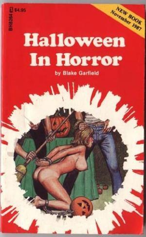 Halloween in horror