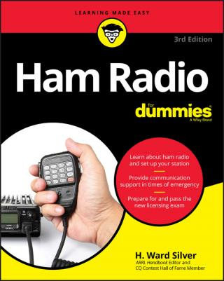 Ham Radio For Dummies® [3d Edition]