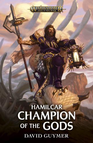 Hamilcar: Champion of the Gods [Warhammer: Age of Sigmar]