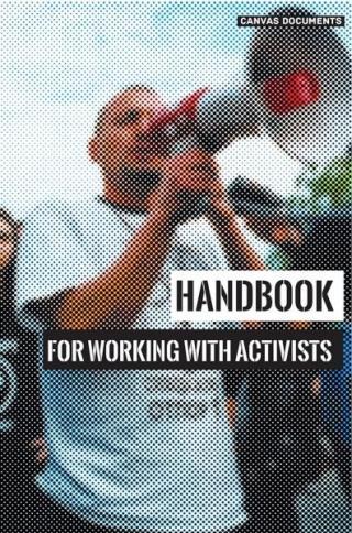 Handbook for Working with Activists
