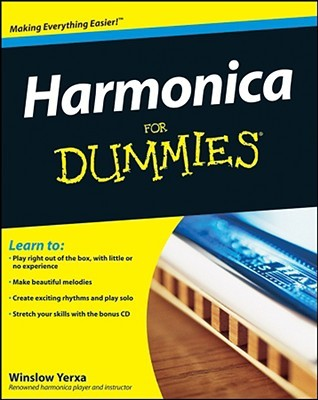 Harmonica for Dummies®