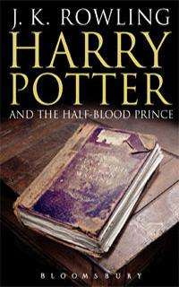 Harry Potter and the Half-Blood Prince (вычитывается)