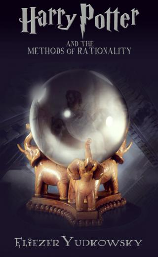 Harry Potter and the Methods of Rationality [calibre 0.9.39]