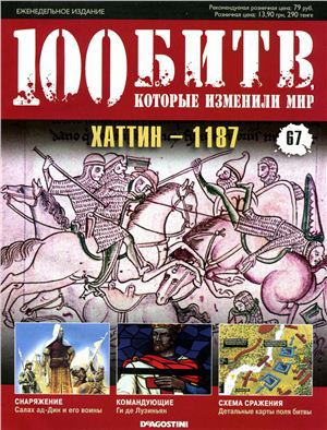 Хаттин - 1187