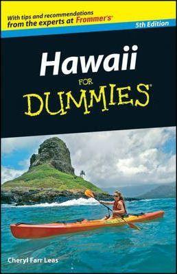 Hawaii For Dummies® [5th Edition]