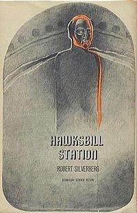 Hawksbill Station [= Anvil of Time]