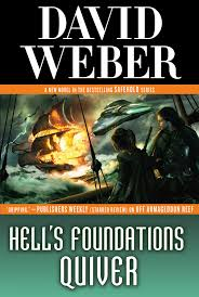 Hell's Foundation Quiver (Safehold 8)