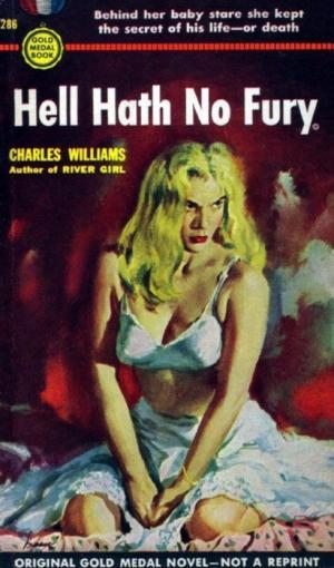 Hell Hath No Fury aka The Hot Spot