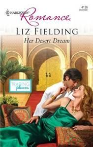 Her Desert Dream