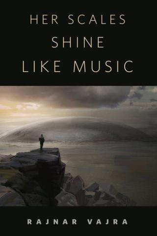 Her Scales Shine Like Music