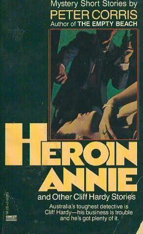 Heroin Annie