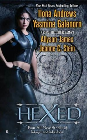 Hexed [Omnibus of novels]