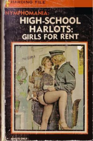 High school harlots: girls for rent