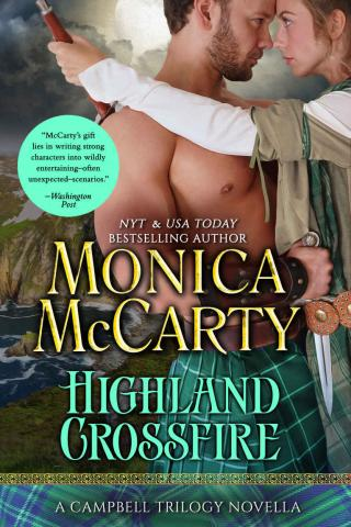 Highland Crossfire [Campbell Trilogy #3.5]
