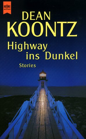 Highway ins Dunkel. Stories